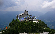 Kehlsteinhaus - © Florian S, Wikimedia Commons